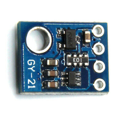 GY-21 Humidity Sensor with I2C Interface Si7021 for Arduino UNO