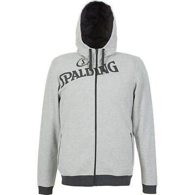 Spalding Street Jacket Basketball Men's Jacket Hoody