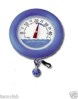 Termometro Piscina XXL / Swiming Pool Thermometer XXL TFA