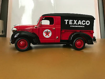 Texaco 1947 Dodge Canopy Express