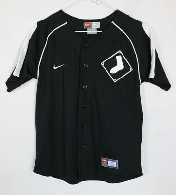 Quentin #20 Vintage Chicago White Sox Baseball Jersey Youths Small Nike Rare