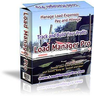 Software for Trucking Businesses