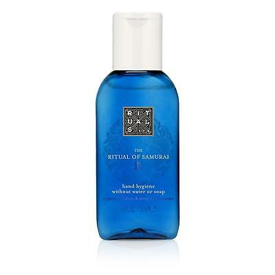RITUALS The Ritual of Samurai Hands Free Handhygiene Ohne Seife, 50 ml