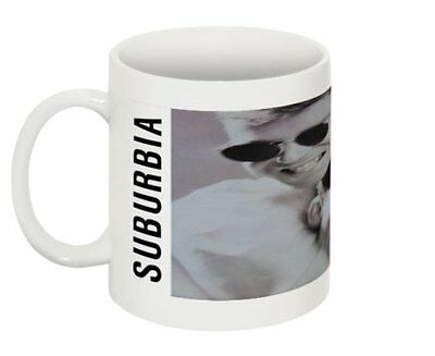 Pet Shop Boys - Suburbia [#05] Ceramic Mug ***new & Ltd. Edition***