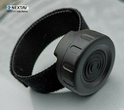 NEXTAV PTT-U2 Bluetooth 4.0 PTT Button for iPhone/iOS ZELLO App