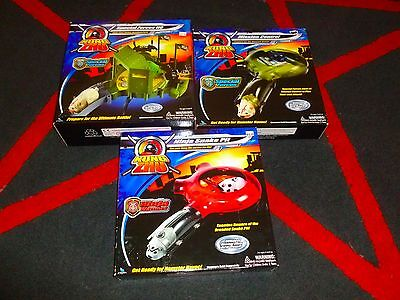 KUNG ZHU  3 New Sets  SPECIAL FORCES HQ MIssion Control NINJA SNAKE PIT Warriors