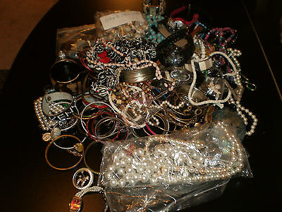 Jewelry Lot Sale Mixed Grab Bag