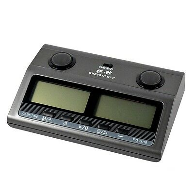 I-Go , Chess Game Professional Chess Clock Digital Timer for Chinese Chess