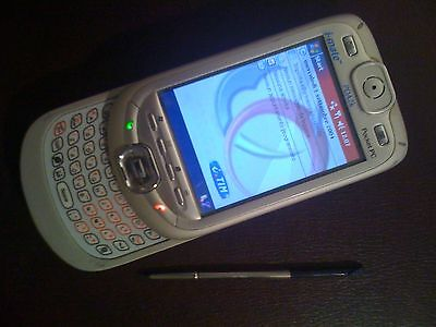 Pocket PC i-mate PDA2k