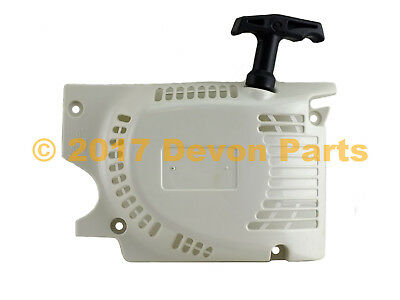Dp Recoil Pull Start Starter Chinese Chainsaw 4500 5200 5800 45Cc 52Cc Mt-9999
