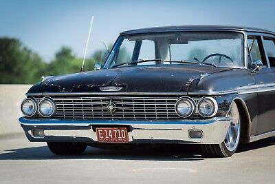 1962 Ford Galaxie 500 V8, AIR RIDE, Low rider, Hot Rod, American Muscle Classic