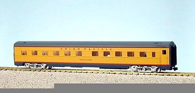 """USA Trains G Scale R31055 UP """"City of Los Angeles"""" Sleeper #2 Passenger Car NEW"""