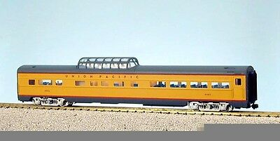 """USA Trains G Scale R31057 UP """"City of Los Angeles"""" Vista Dome2 Passenger Car NEW"""