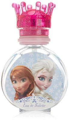 Frozen Die Eiskönigin Eau de Toilette, 1er Pack (1 x 30 ml)