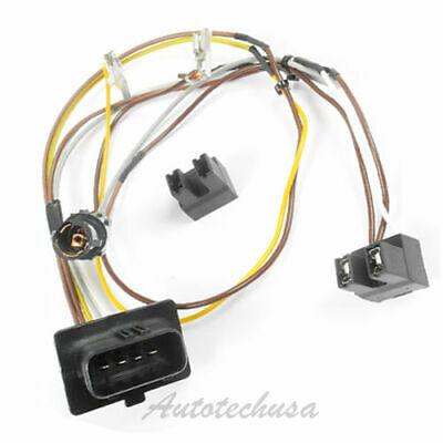 02 E430 Headlight Wiring Harness 32 Wiring Diagram