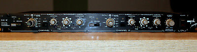 SPL Vitalizer Sx 2 - Klinken Version Psychoaku Dynamic Processor - Vintage