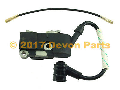 Dp Ignition Coil Chinese Chainsaw 4500 5200 5800 45Cc 52Cc Mt-9999 Tarus Viron