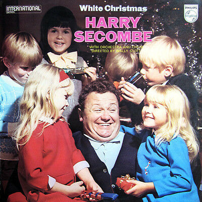 Harry Secombe - White Christmas