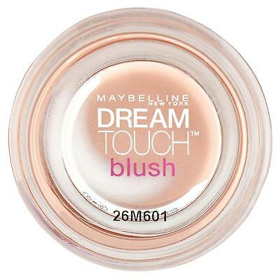 Maybelline New York Dream Touch Blush Rouge Pink 04 / Pinkfarbenes...