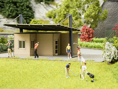 Noch Golf Driving Range 66810 HO Scale (suit OO also)