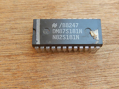 Lot of 1 MK3807P-4 Integrated Circuit A-B26