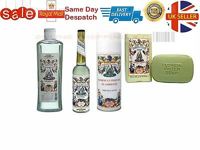 Murray & Lanman Florida Water Cologne New York- Available in 472mL/221mL