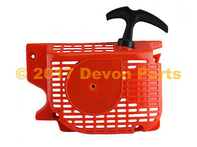Dp Model Recoil Pull Starter Fit Chinese Chainsaw 4500 5200 5800 45Cc 52Cc 58Cc