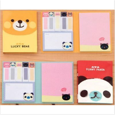 1 Pcs Exercise Book Cute Portable Notepad Notebook Memo Paper