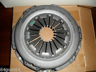 New Genuine Ford CLUTCH PRESSURE PLATE 6R3Z7563A 05-07 FORD MUSTANG 4.0L V6 OEM