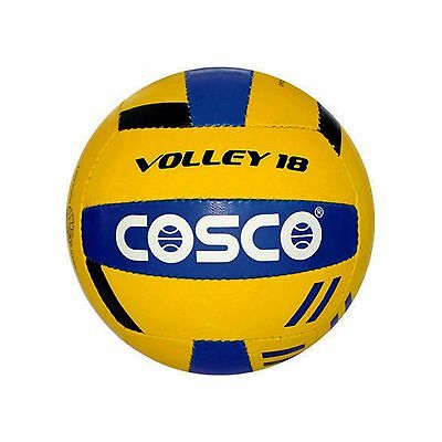 Cosco Volley 18 Volleyball - (Size-4)