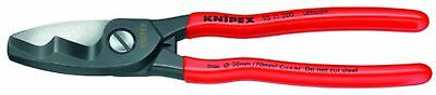 Knipex 9511200 8-Inch Cable Shears