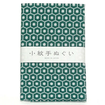 Japanese traditional towel TENUGUI KIKKOU NEW COTTON MADE IN JAPAN