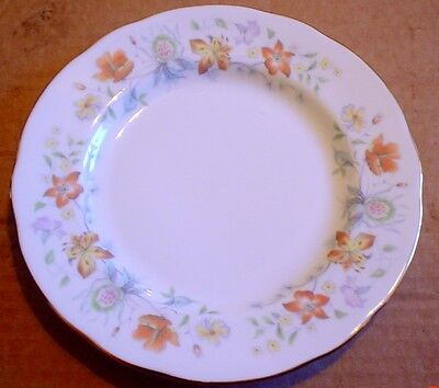 Duchess China Side Plate EVELYN