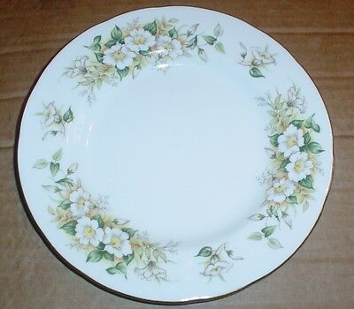 Duchess Bone China Side Plate SEPTEMBER MORN