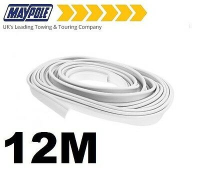 12M Awning Rail Protector For Caravan Motorhome Strip MP951