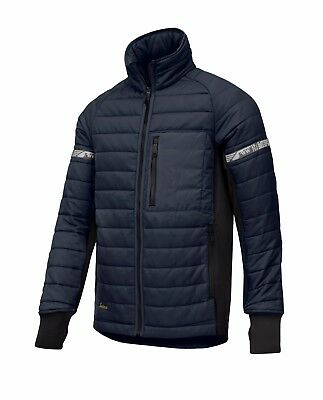 Snickers 8101 37.5® Insulated Jacket Snickers Jacket SnickersDirect Navy