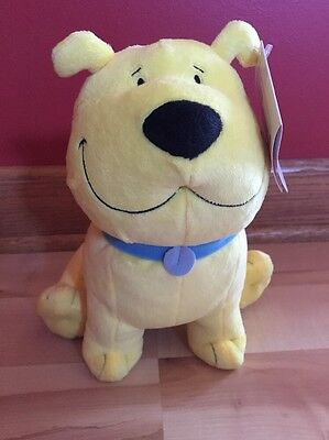 Kohls Cares For Kids T-bone Plush New With Tags Clifford Tbone Scholastic