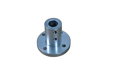 ALUMINUM Flange for Mast Ista Breeze Parts WIND GENERATOR, TURBINE, GENERATOR