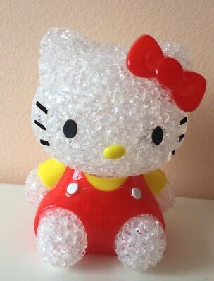 Light Up Hello Kitty Colour Changing