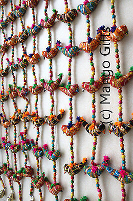 Indian Traditional Bird Door Hanging Mobile Decoration Ornaments Wholesale Lot