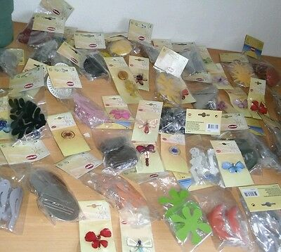 Joblot of over 50 curtain tie backs, and curtain decorations. Carboot. Shop. Mar