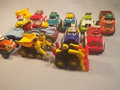 Hasbro Tonka Maisto Die Cast Metal Vehicles Lot Instant Collection Lots of Pics