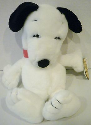 "15"" Applause Peanuts Snoopy Plush Puppet"
