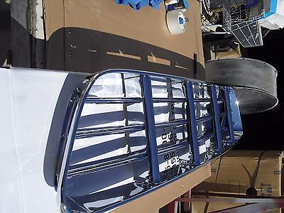 1955 1956 Chevy Truck Chrome Grill 55-8200-C