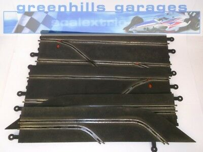 Greenhills Scalextric Classic Pitstop C190 Used T3060