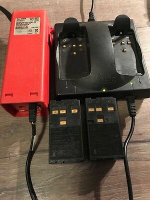 Leica GKL122-3 Professional Series Charging Station