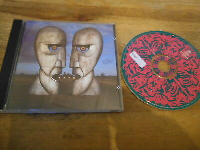 CD Pop Pink Floyd - The Division Bell (11 Song) EMI