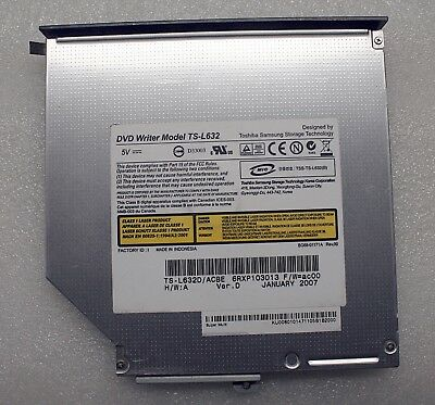 Acer Tsst Supermulti Dvdrw  Optical Drive Tl-632 - Ku0080