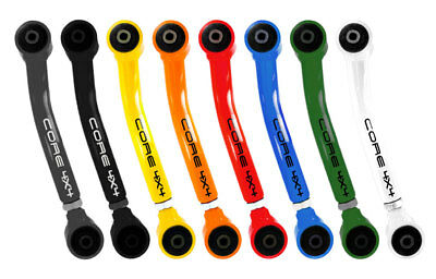 CORE 4X4 Adjustable Control Arm (Custom Color Upgrade for 6 arms)