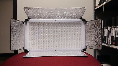 512 LED Dimmable Light Panel